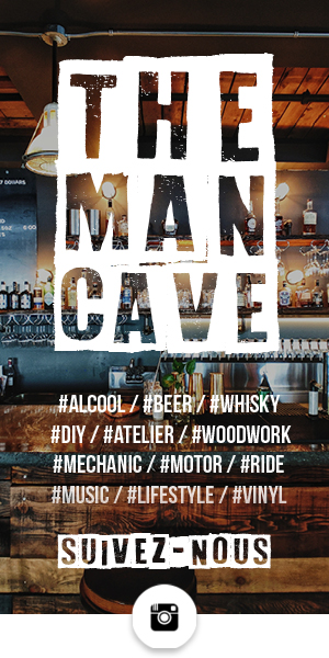 Themancave Instagram