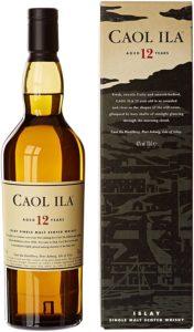 Caol Ila 12 ans - Whisky pour 40 euros
