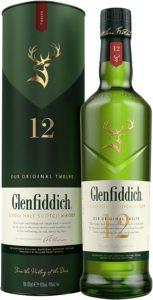 Glenfiddish 12 - Whisky à moins de 40 euros