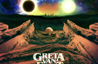 Pochette de l'album Anthem of the Peacefull Army - Greta Van Fleet